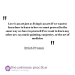 The Art of Loving-Erich Fromm
