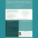 Eating disorder essstörung Berlin yoga