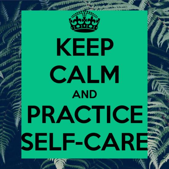 Self care Berlin therapy