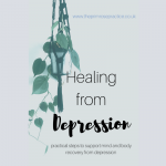 Healing from Depression: Practical Steps to Support Mind and Body.