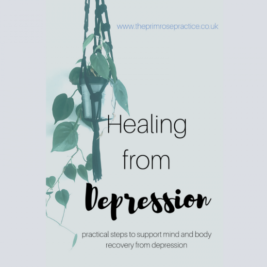 Therapy Depression Practical Help